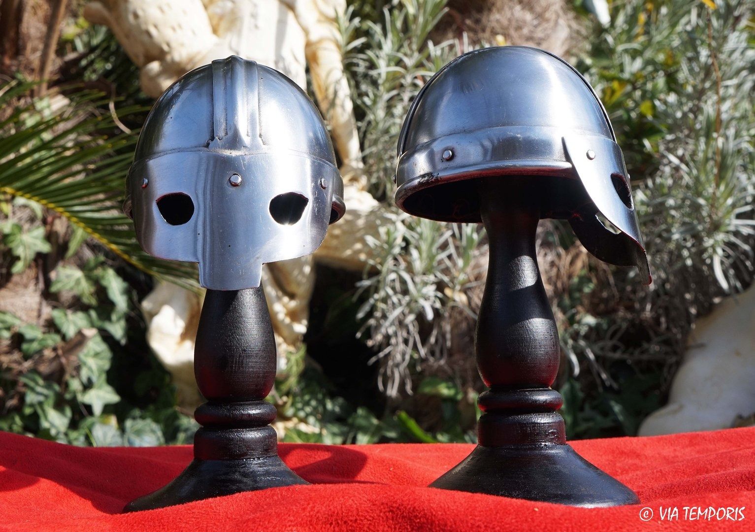 MINI CASQUE VIKING