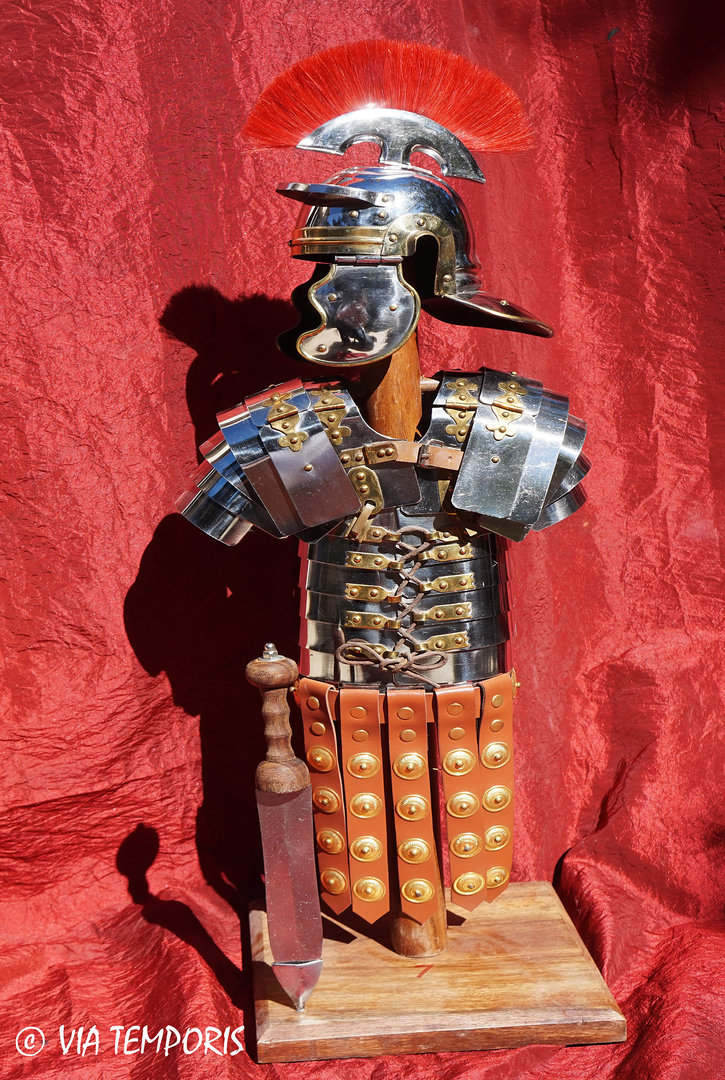 MINI ARMOR OF ROMAN LEGIONARY