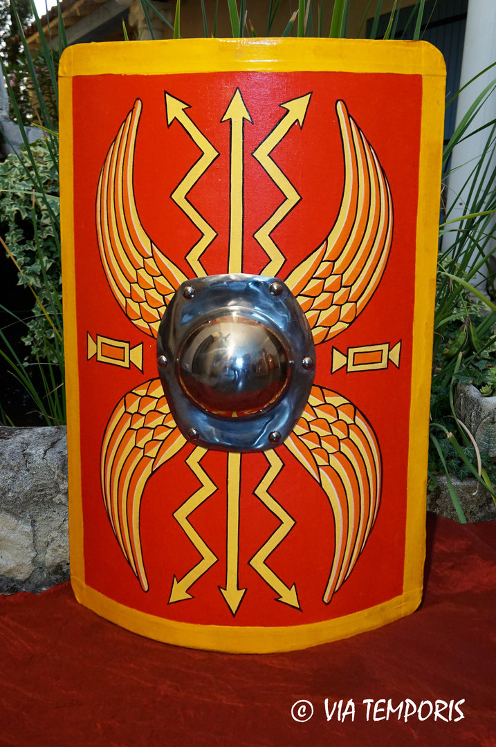 CHILDREN LEGIONARY SHIELD