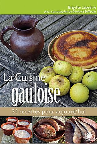 THE GALLIC CUISINE