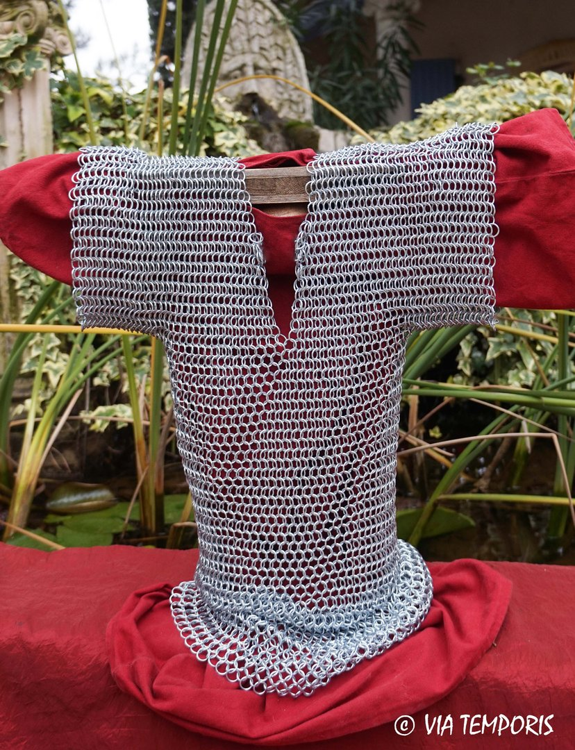 CHAINMAIL FOR CHILDREN